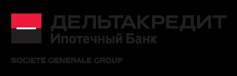 Логотип Дельта БАНК
