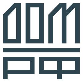 Логотип АО «ДОМ.РФ»