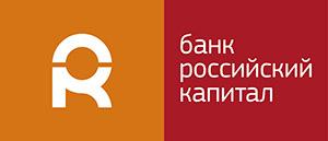 Логотип АКБ «Российский капитал»